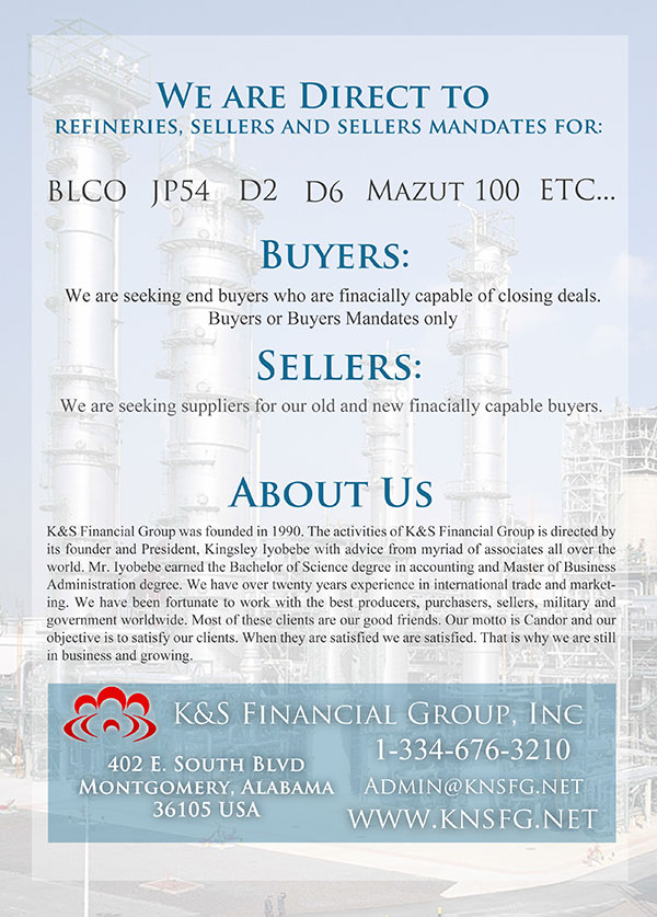 K & S Financial Group