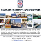 GLOBE GAS specialises in Multi Cylinder installation, Pipeline Installation, LPG Tank (Bulk) Installation, Designing Kitchen Layout etc.
