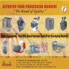 Bakery Equipment, Flour Mill, Bread Improver, Dried Fruit Processing machine