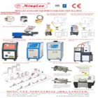 Manufacturer of auxiliary equipments